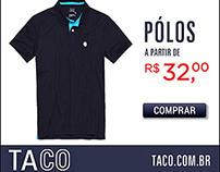 Taco - Graphic Design
