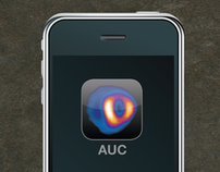 Nuclear Cardiology iPhone App and Promotion