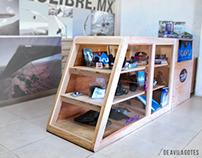Counter for vuelolibre.mx