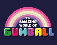 The Amazing World of Gumball - Season 2