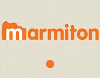 marmiton v3 iPhone