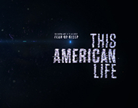 This American Life TV Promo