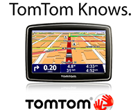 TomTom Knows