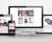 Cellflare Website
