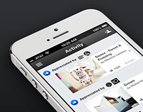 Behance Official iPhone App 2.0