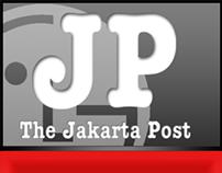 The Jakarta Post LG Smart TV
