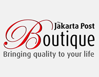The Jakarta Post Boutique