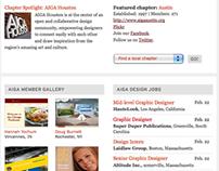 Client: AIGA, the professional association for design