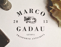 Marco Gadau | Antiquity Removals Service