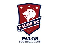 Palos FC Logo