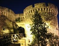 Belgrade Fortress Београдска тврђава Kalemegdan