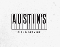 Austin's Piano Service