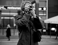 Street Portraits (February/March 2013)