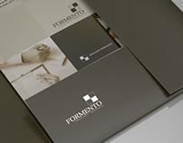 Identidade - Formento Consultoria Empresarial