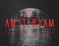 AMSTERDAM - CITY TRIP