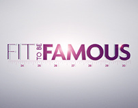 Fit To Be Famous