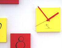 Product | Wall Clock