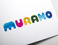 Murano / Visual identity