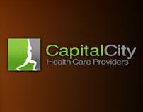Capital City Health Care Providers Logo