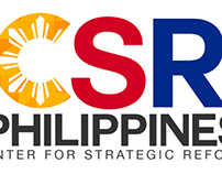 CSR Philippines Logotypes