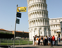Pisa for Turists