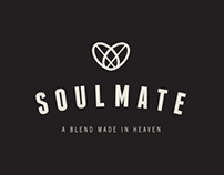 Soulmate - coffee blend