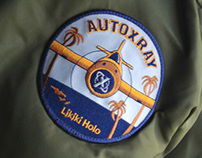 Promotional Patches