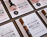 Bridal Party Invite