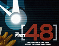 AETN - The First 48