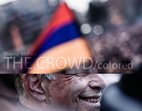 ~The Crowd.colored