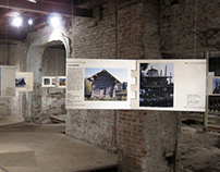 «Parallels» exhibition