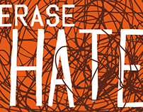 Matthew Shepard Foundation Erase Hate Event