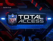 NFL Network Total Access Rebrand