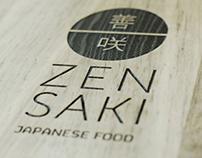 ZENSAKI - INTERIOR DESIGN & BRANDING