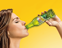 Schweppes - For adults only