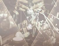 2013 Milk of the Poppy Jewels Lookbook