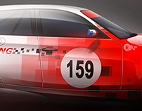 BMW 1 SERIES by DUWO RACING (2009)