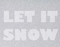 Sochi 2014 Snowboard Campaign