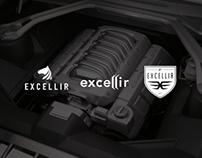 3 Logos - EXCELLIR