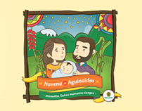 COLOMBIAN CHRISTMAS • BOOK