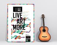 Live Art More