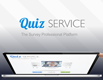 Quiz - Survey Platform