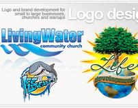 Cruzmandesign Logos