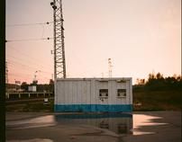 Moscow neighbourhood: Krekshyno