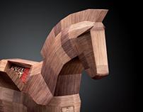 Trojan Horse – Direct Marketing Association of Malaysia