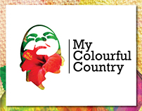 Colourful Country