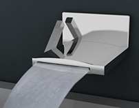EF, Monolithic Faucet