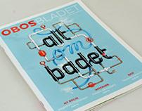 Obos Magazine