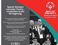 Designathon '13: Special Olympics