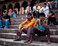 Delhi Uncommon